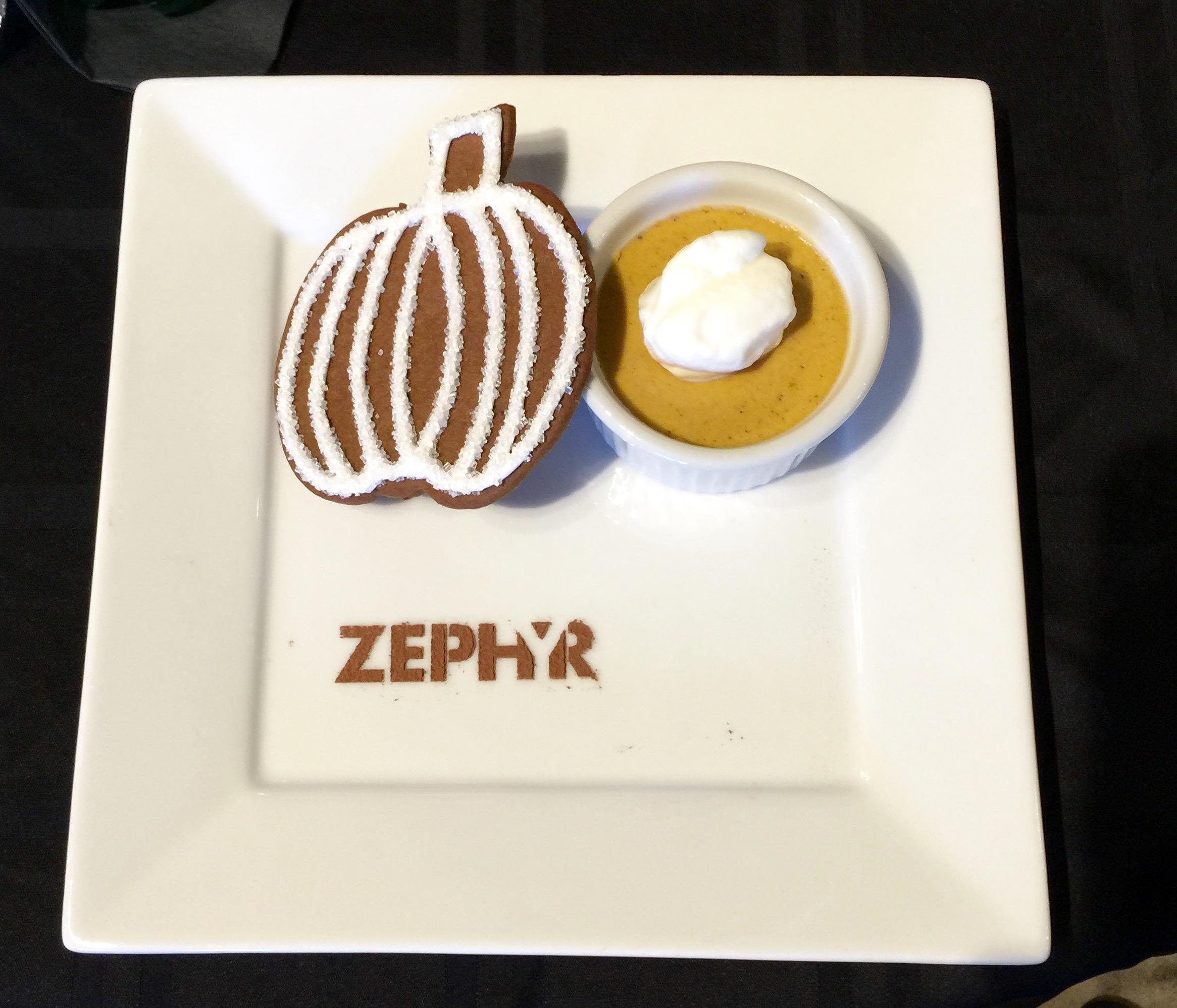 Zephyr Blogger's Retreat 2016