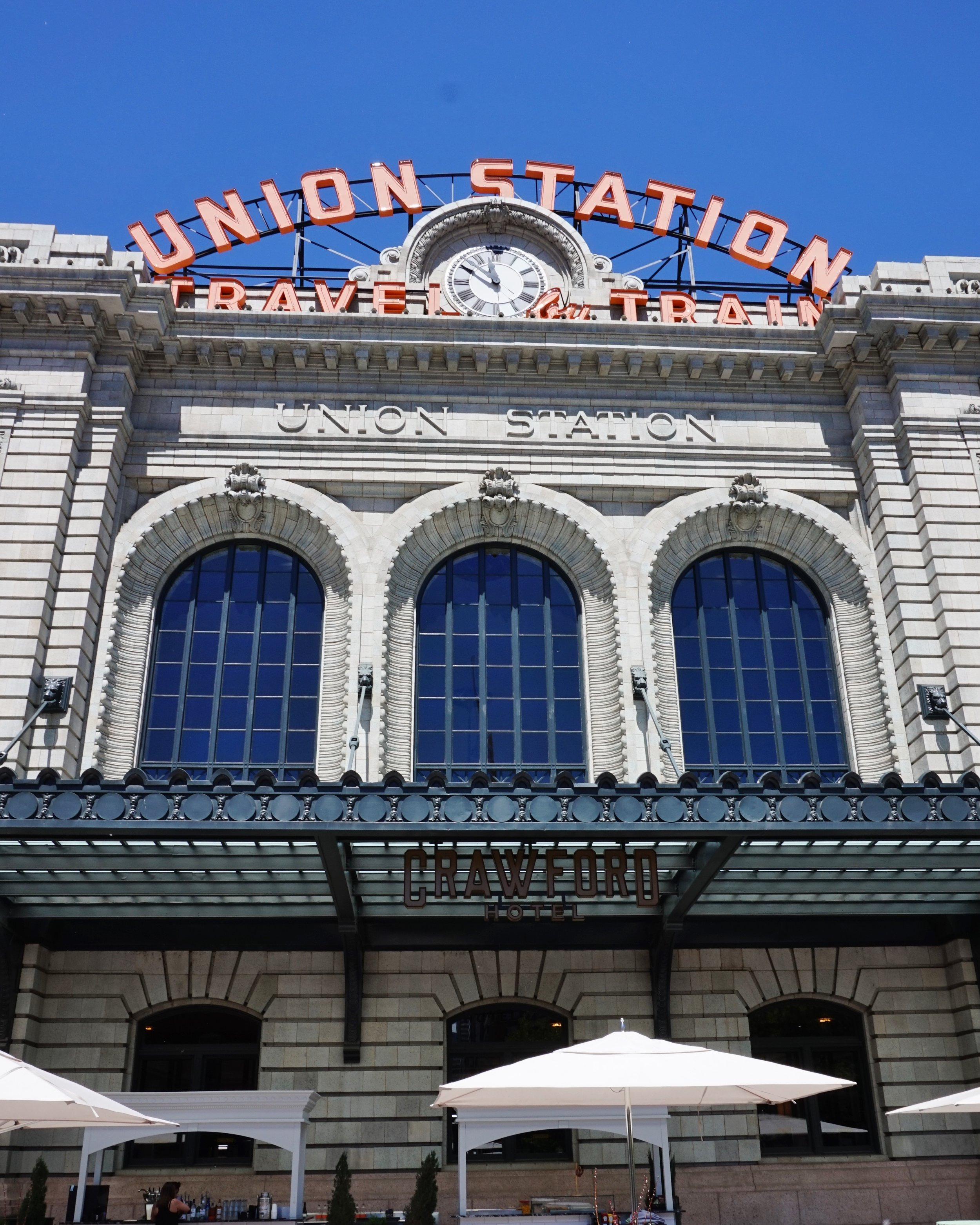 The Crawford Hotel at Union Station | Denver