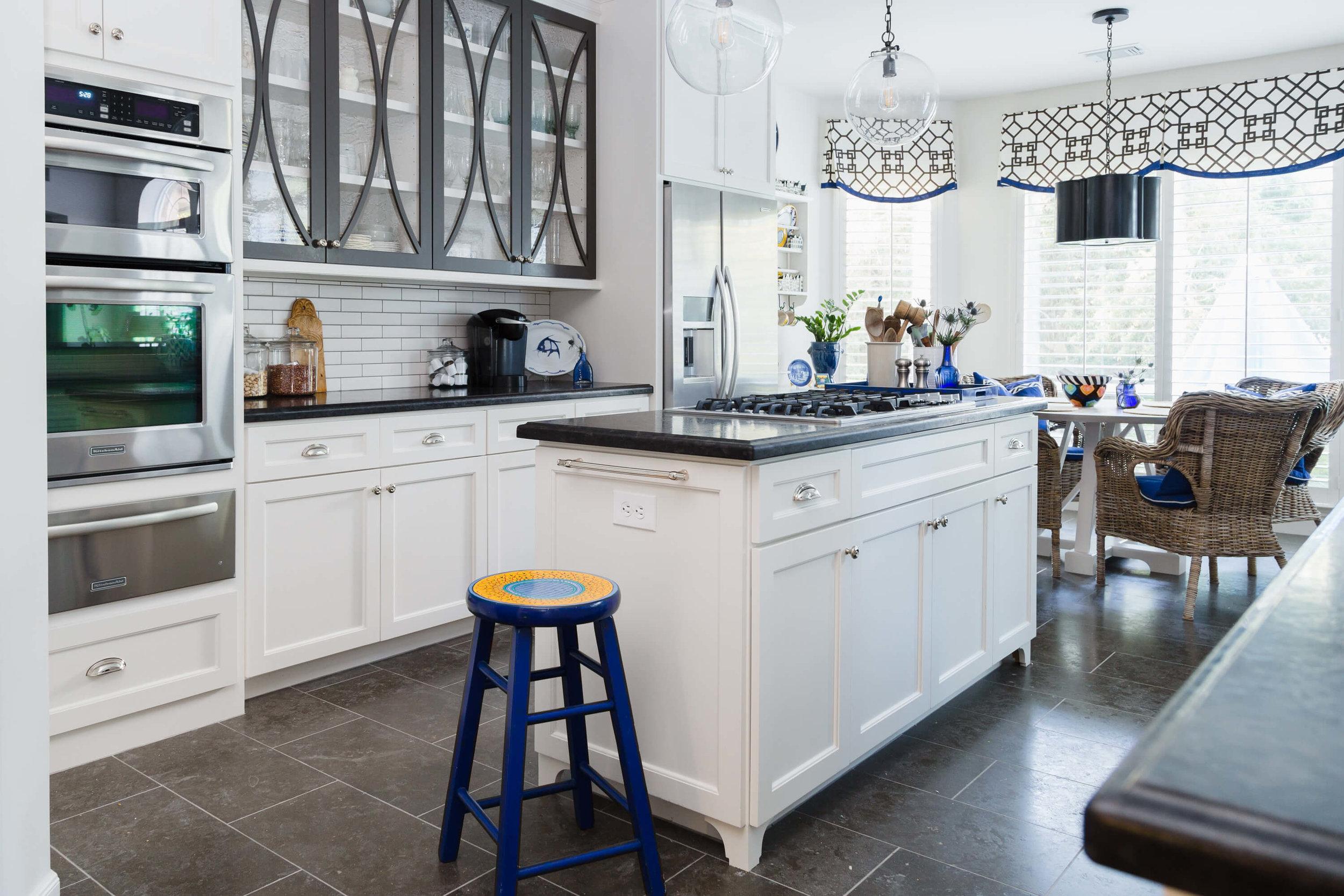 My kitchen remodel - Carla Aston Designer, Tori Aston Photographer