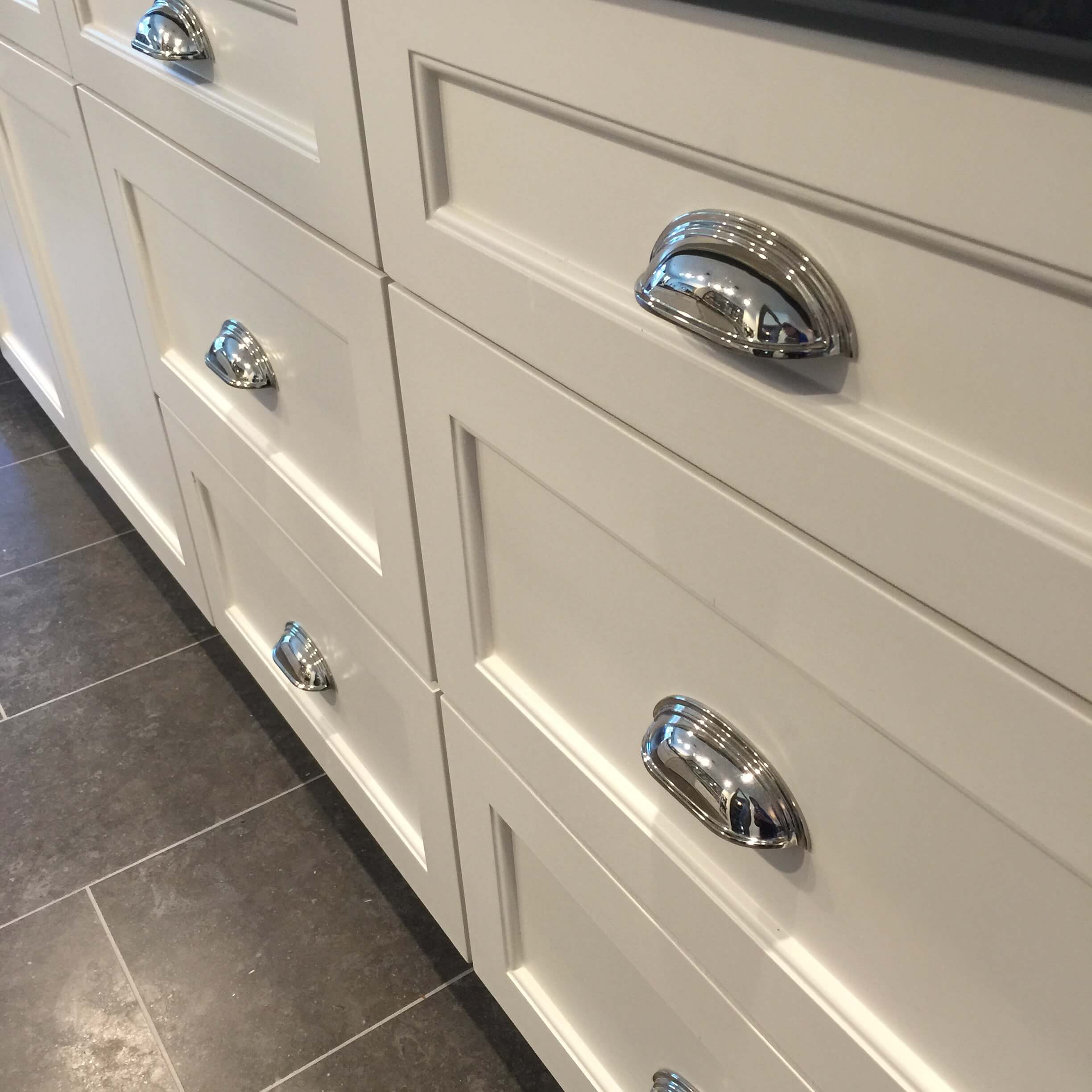 Pullouts Or Drawers In Kitchen Cabinets Which Is Best Designed