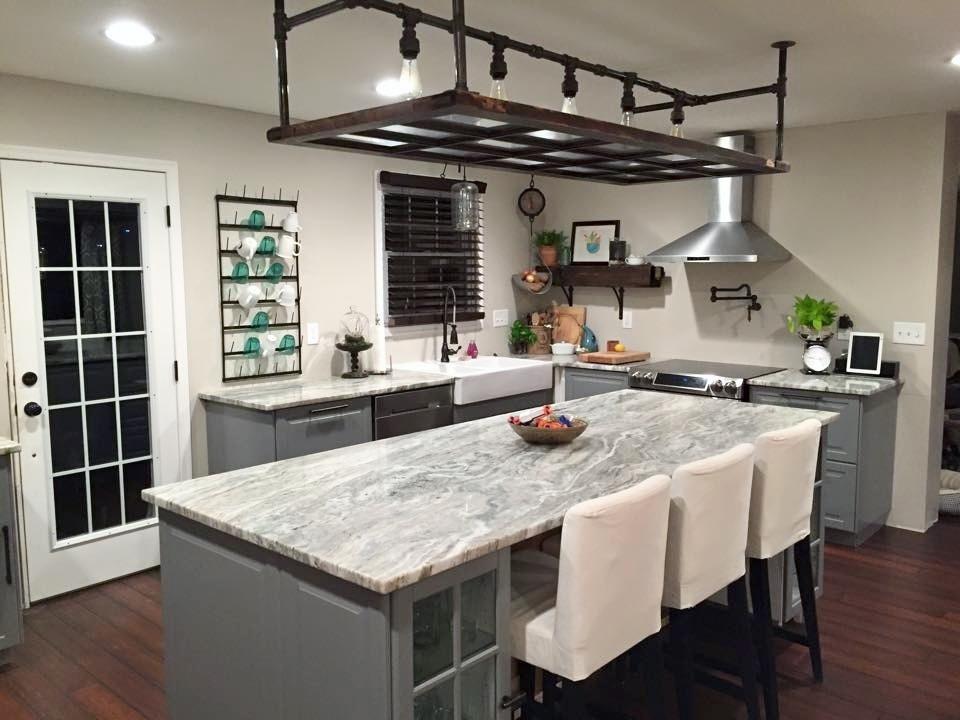 Farmhouse kitchen needing backsplash advice