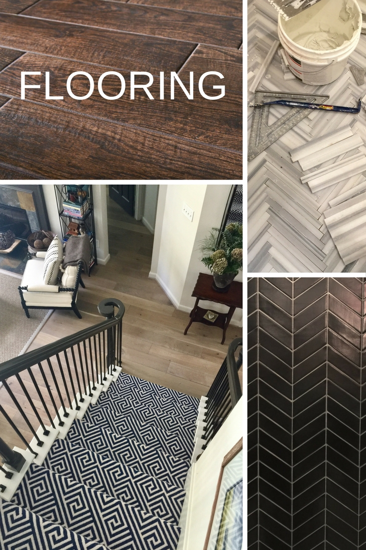 Need more tips on flooring? I have a handy $5 guide to all my flooring posts  right here.