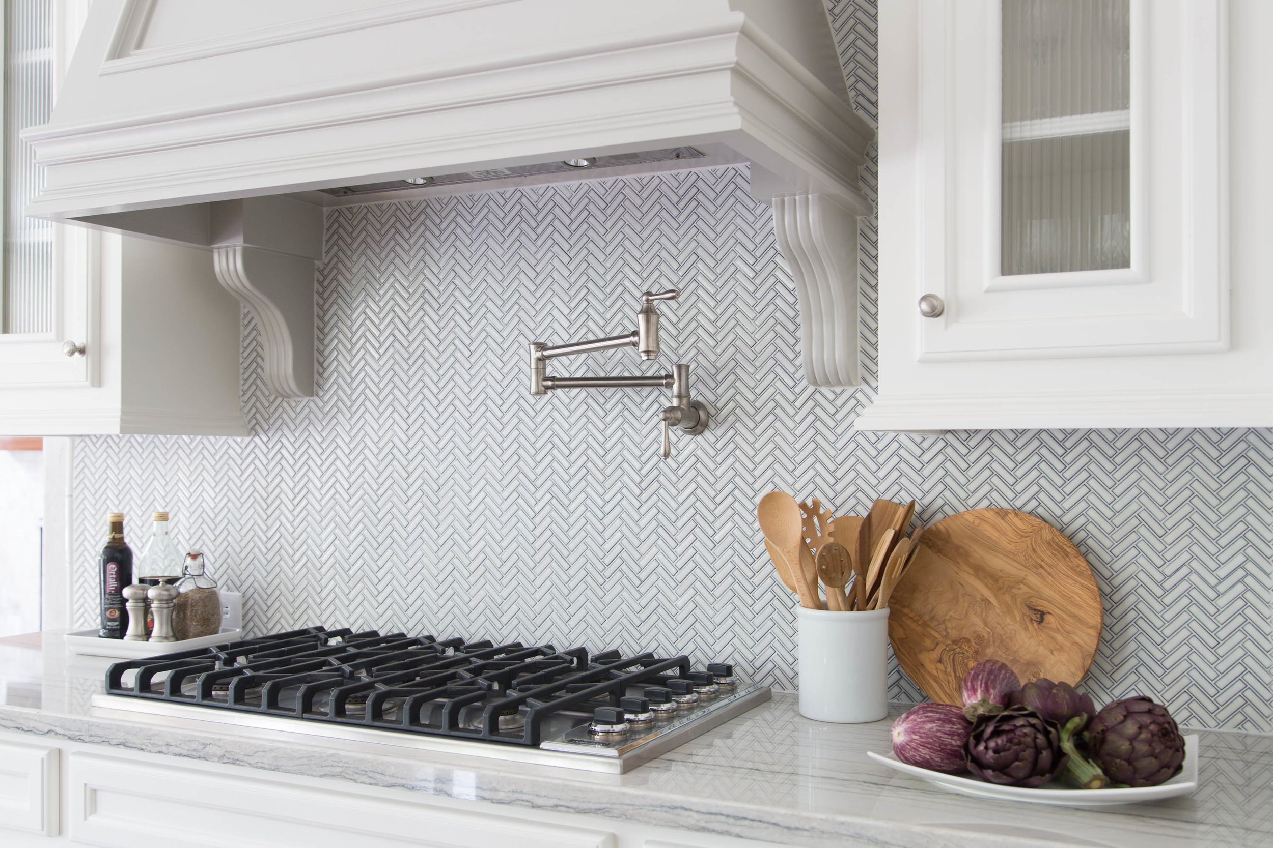 Kitchen Backsplash Details That Define Good Design - I\'m ...