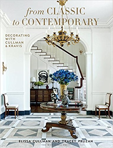 From Classic To Contemporary: Decorating With Cullman & Kravis, BUY NOW on Amazon