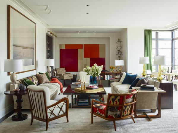 Designer: Cullman and Kravis, Book Review -From Classic to Contemporary: Decorating With Cullman and Kravis #interiordesignbook #bookreview #cullman&kravis #interiordesigner