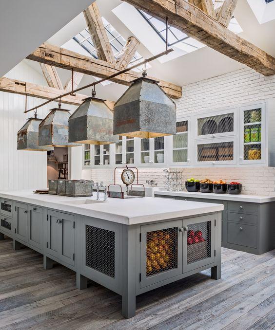 The House That Pinterest Built - Image via: Architectural Digest
