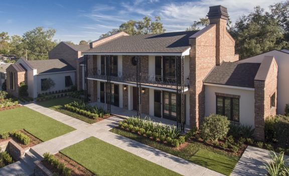 The New American Remodel Showhome - Orlando, KBIS2018
