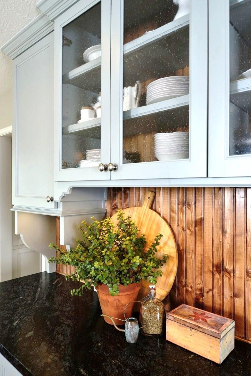 Kitchen Styling, Country Kitchen - Carla Aston, Photographer: Tori Aston #kitchenstyling
