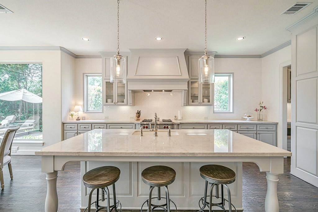 What Gray Paint Color Is Best Here Are, Which Sherwin Williams Paint Is Best For Kitchen Cabinets