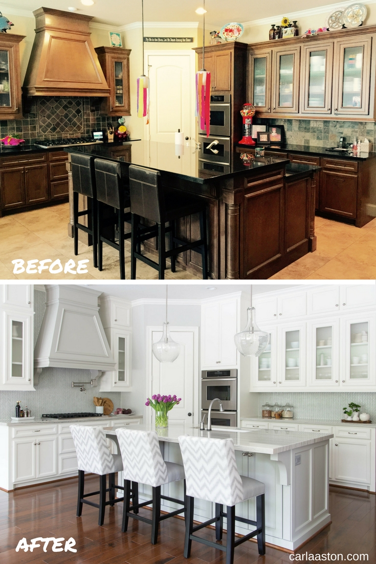 What's The Best Paint For Your Trim: High Gloss, Semi-Gloss
