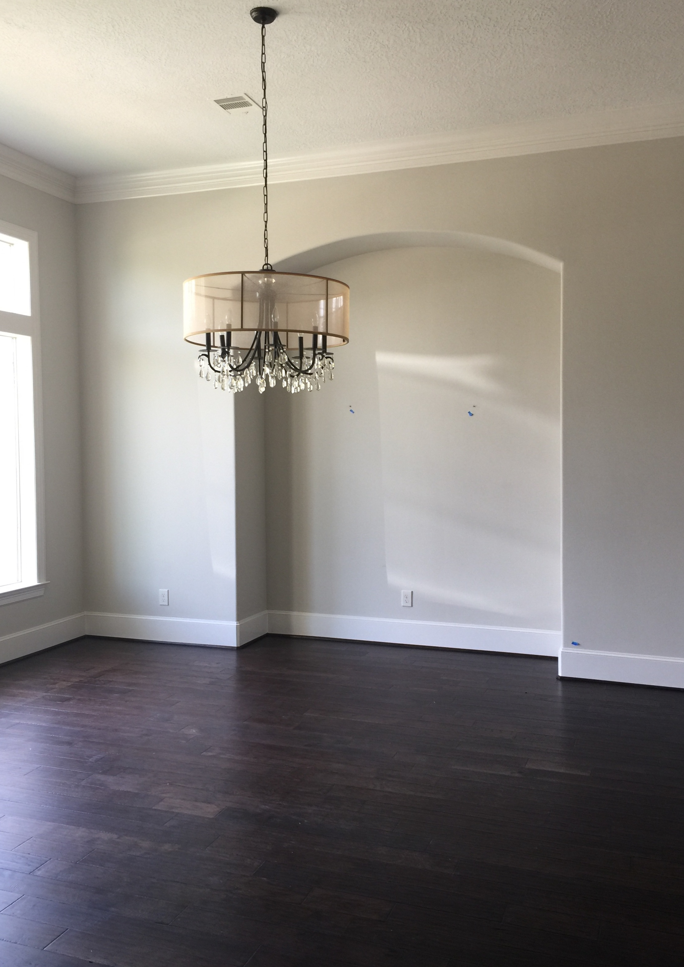 """""""BEFORE"""" Dining Room"""
