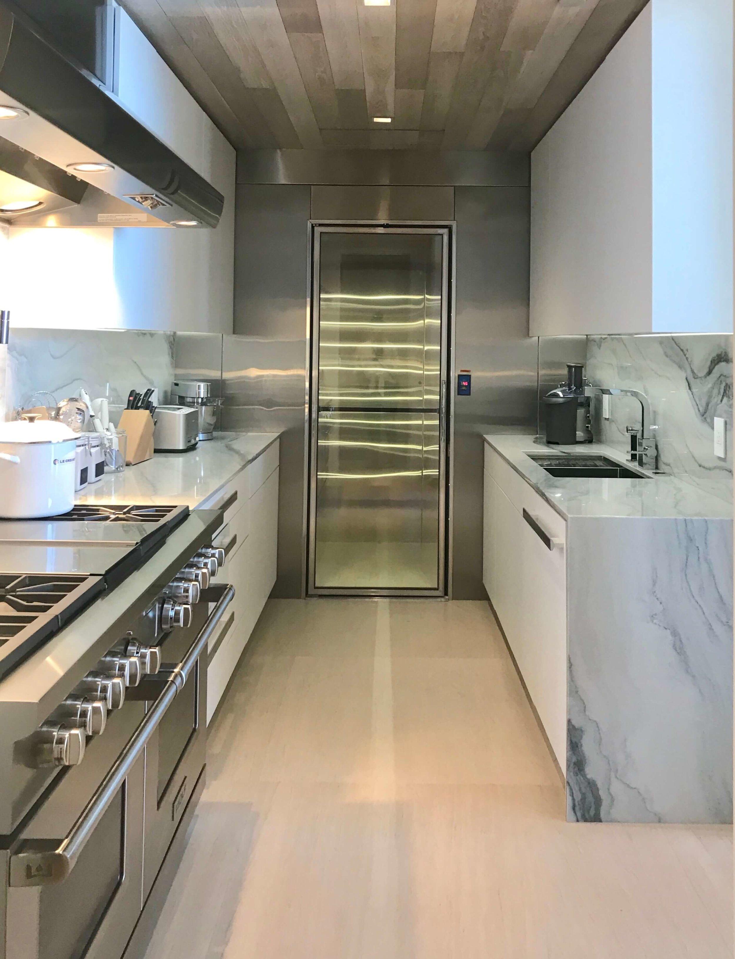 Malibu Home Tour, Dwell on Design - Burdge and Associates Architects | #contemporaryarchitecture #kitchen #luxuryinteriors