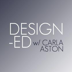 Carla Aston - Interior Design Pinners To Follow