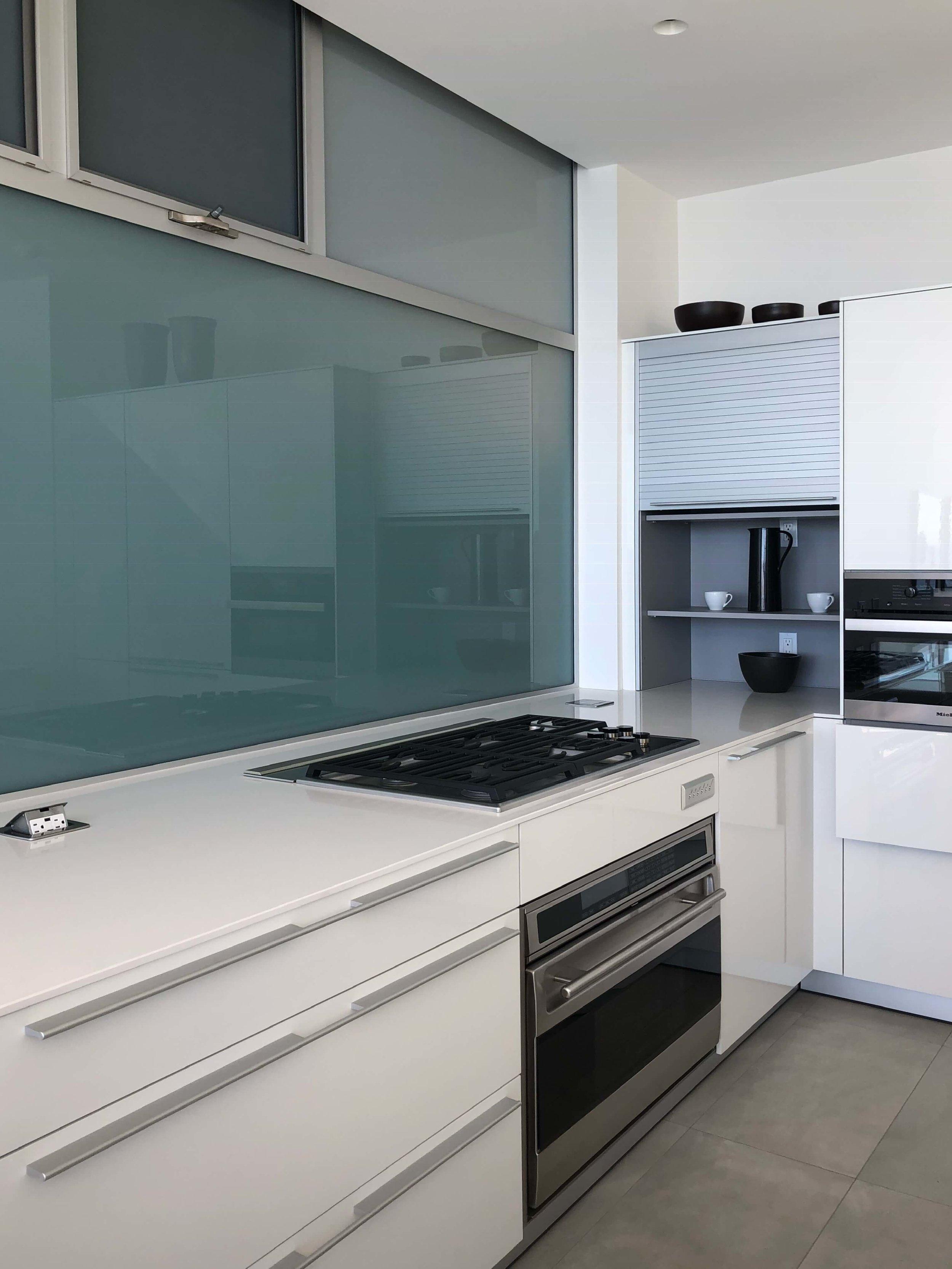 Malibu Home Tour, Dwell on Design, Architect Lorcan O'Herlihy #contemporaryarchitecture