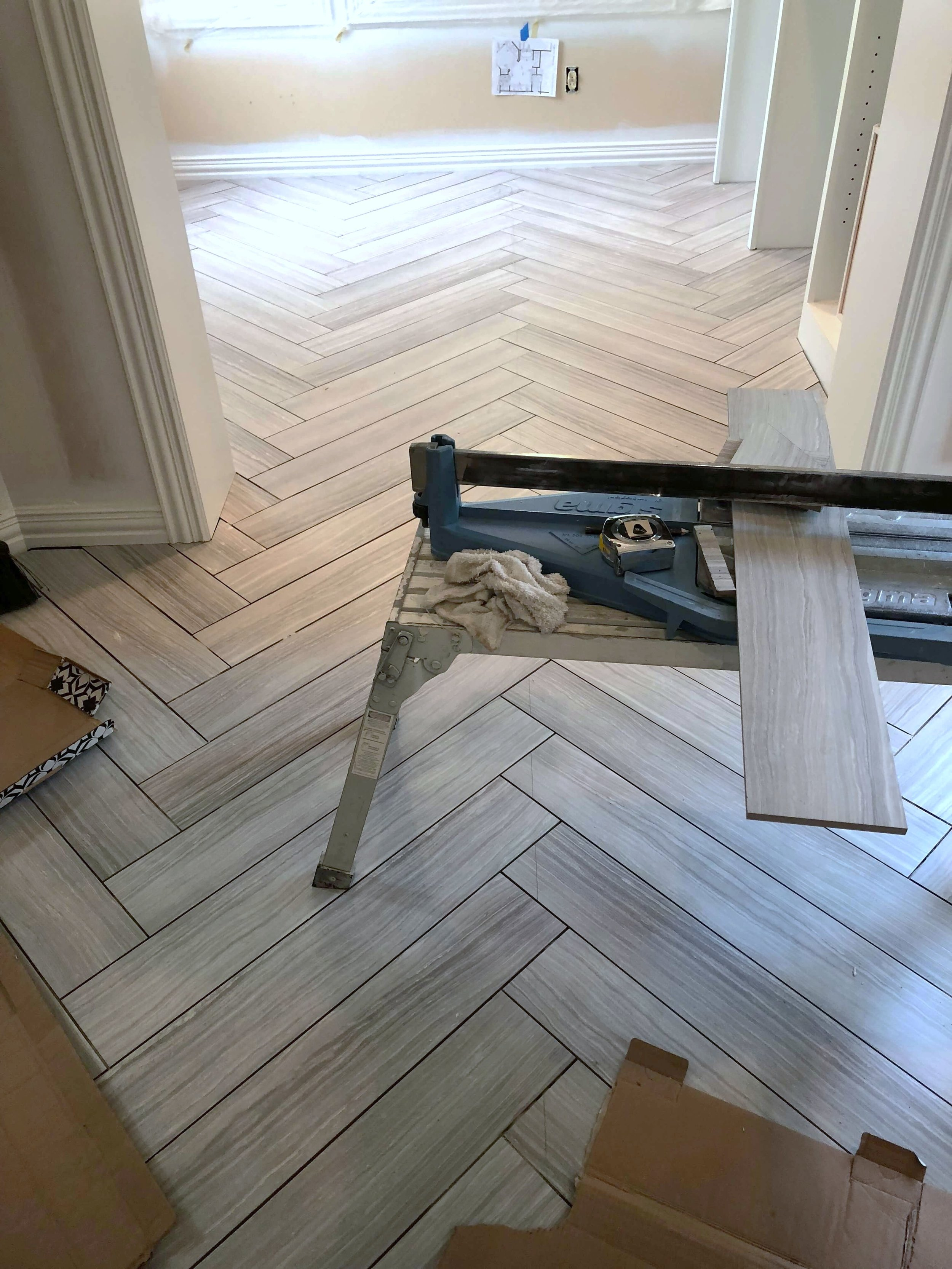 What to Upgrade In Your New Builder Home And What NOT To | Upgrade flooring products to get the best hard surfaces you can for most longevity in your new home