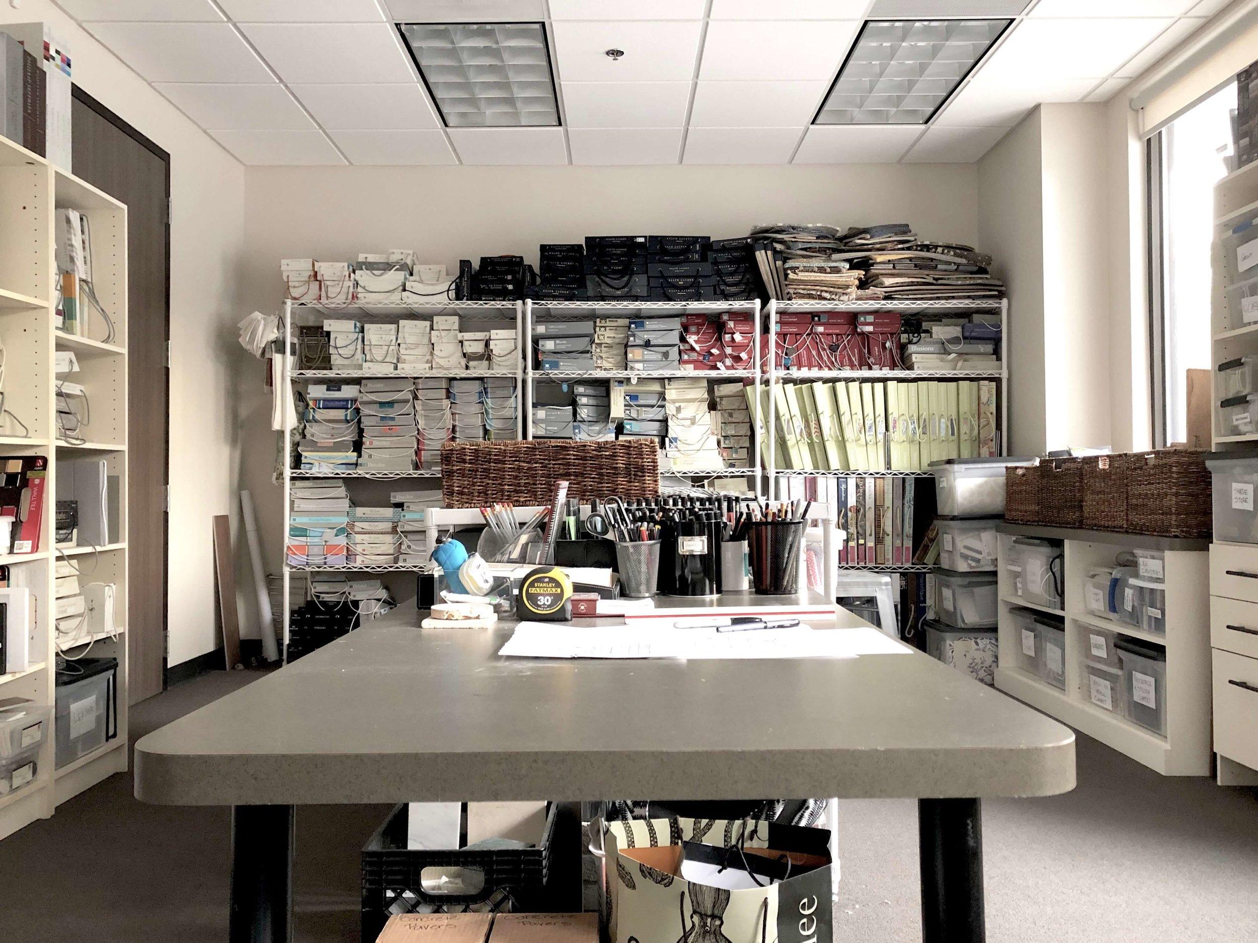 Interior design studio office 2017-2019 #officedesign #interiordesigner