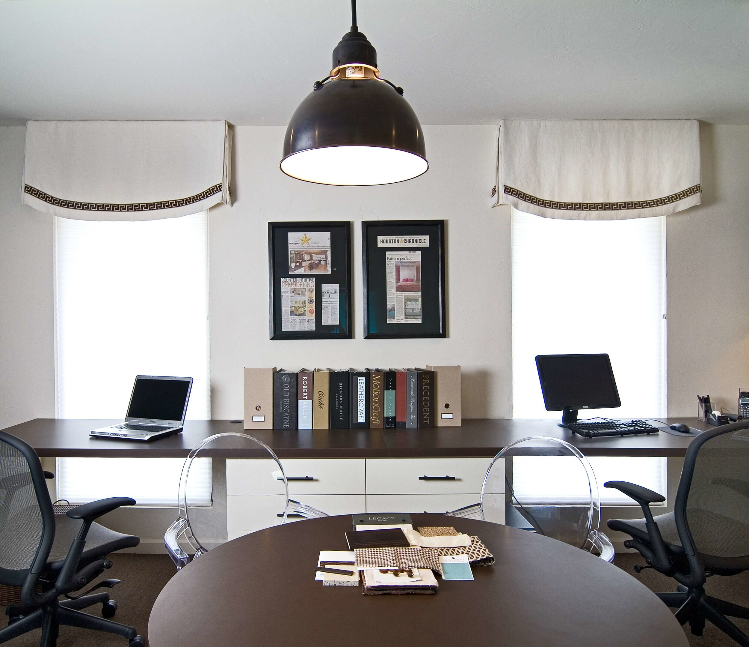 Interior design studio | My first interior design studio outside my home 2009 | #officedesign #interiordesigner