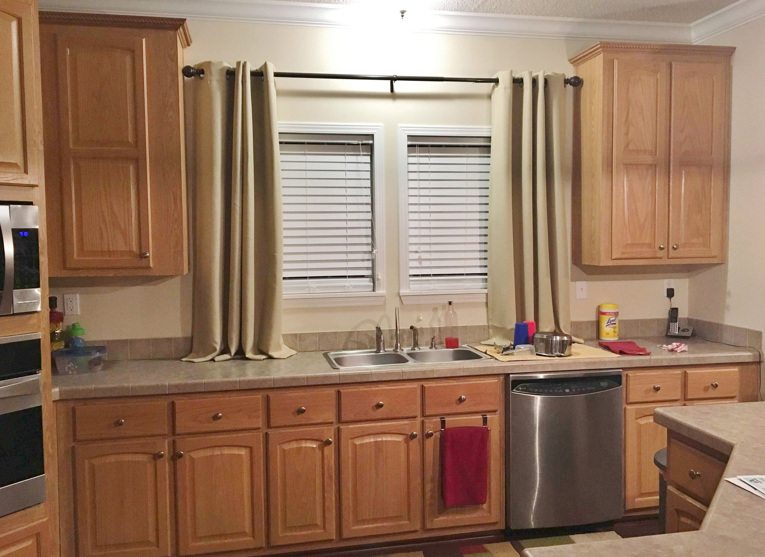 Don T Let A Heavy Window Valance Cover Half Your Window Here Are Some Options Designed
