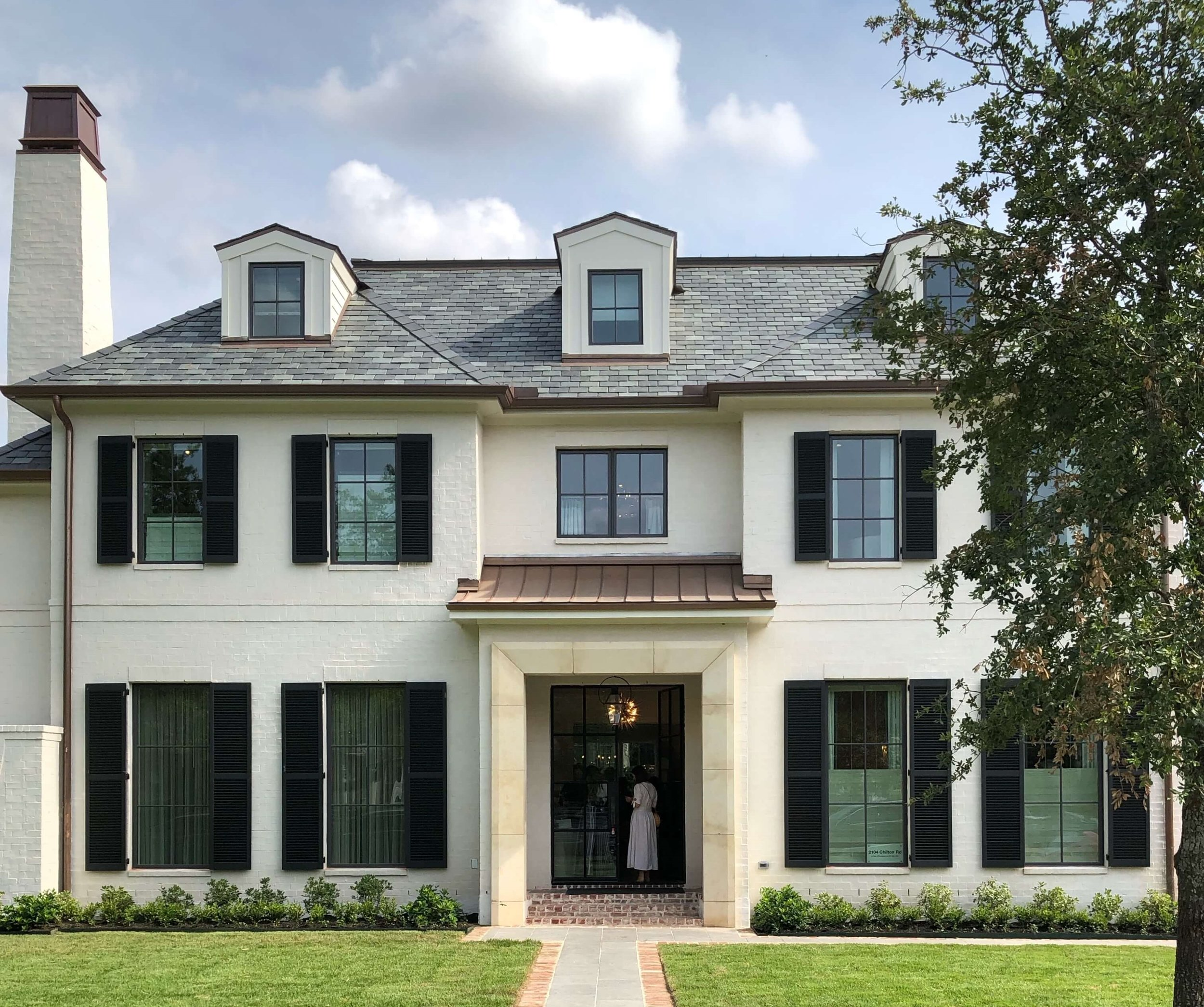 ASID Showhouse, River Oaks, Houston | Builder, Welch Builders Brokers