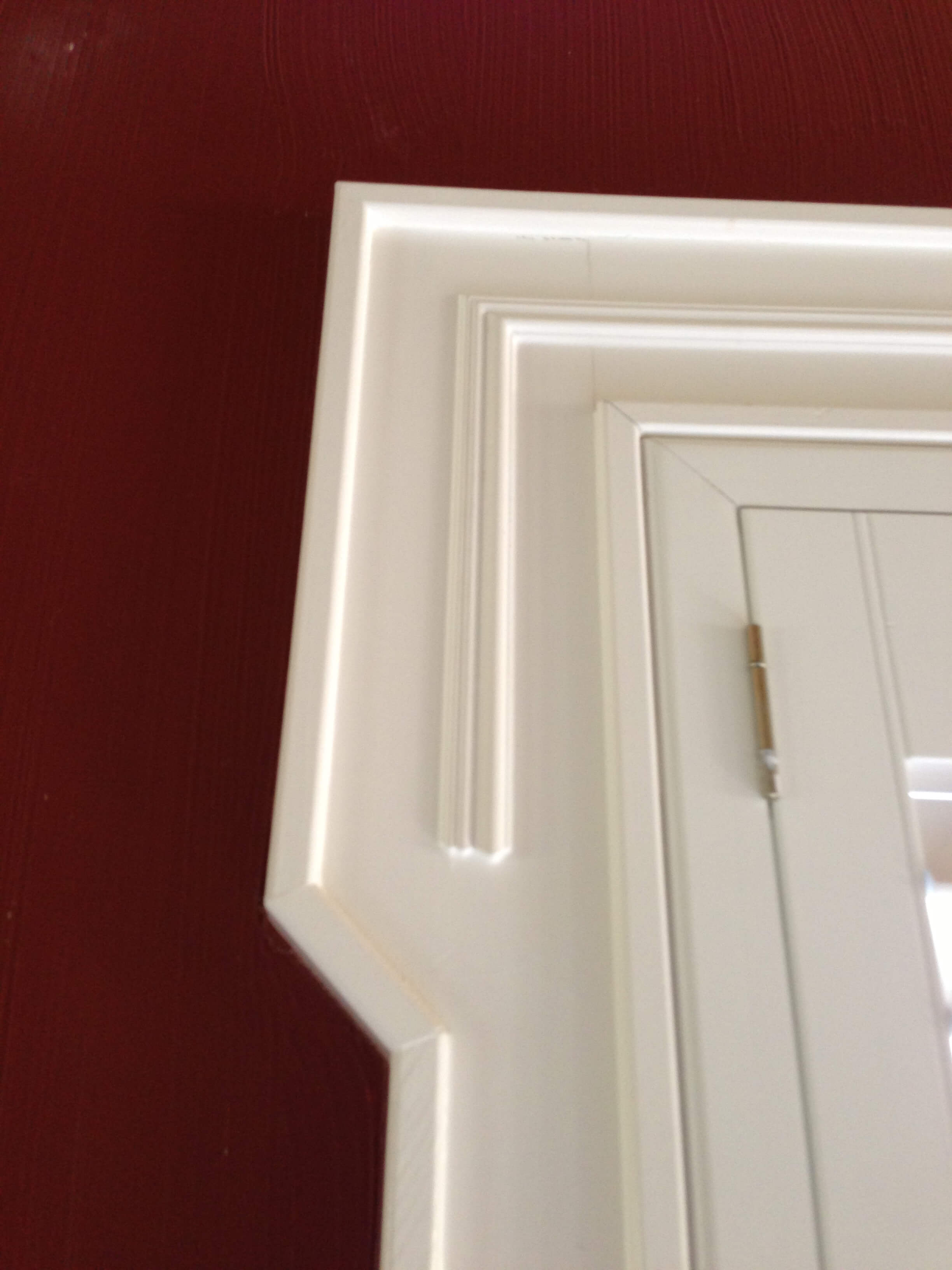 Mouldings Can Be A Beautiful Thing Except For When They Re Not Designed