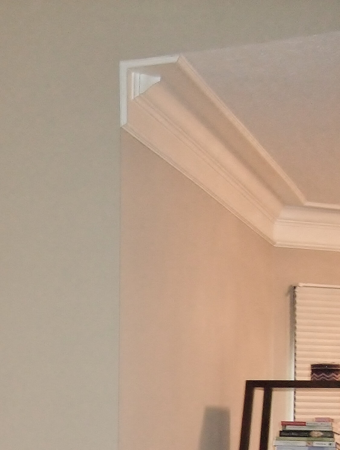 Mouldings Can Be A Beautiful Thing, Except For When They're