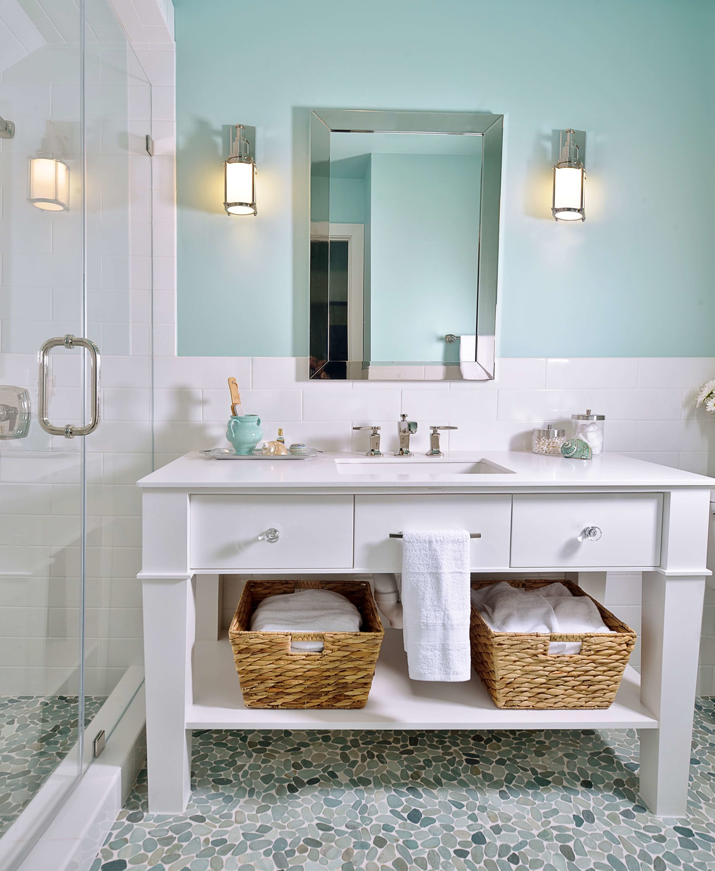 Bathroom Vanity Cabinets That Don T