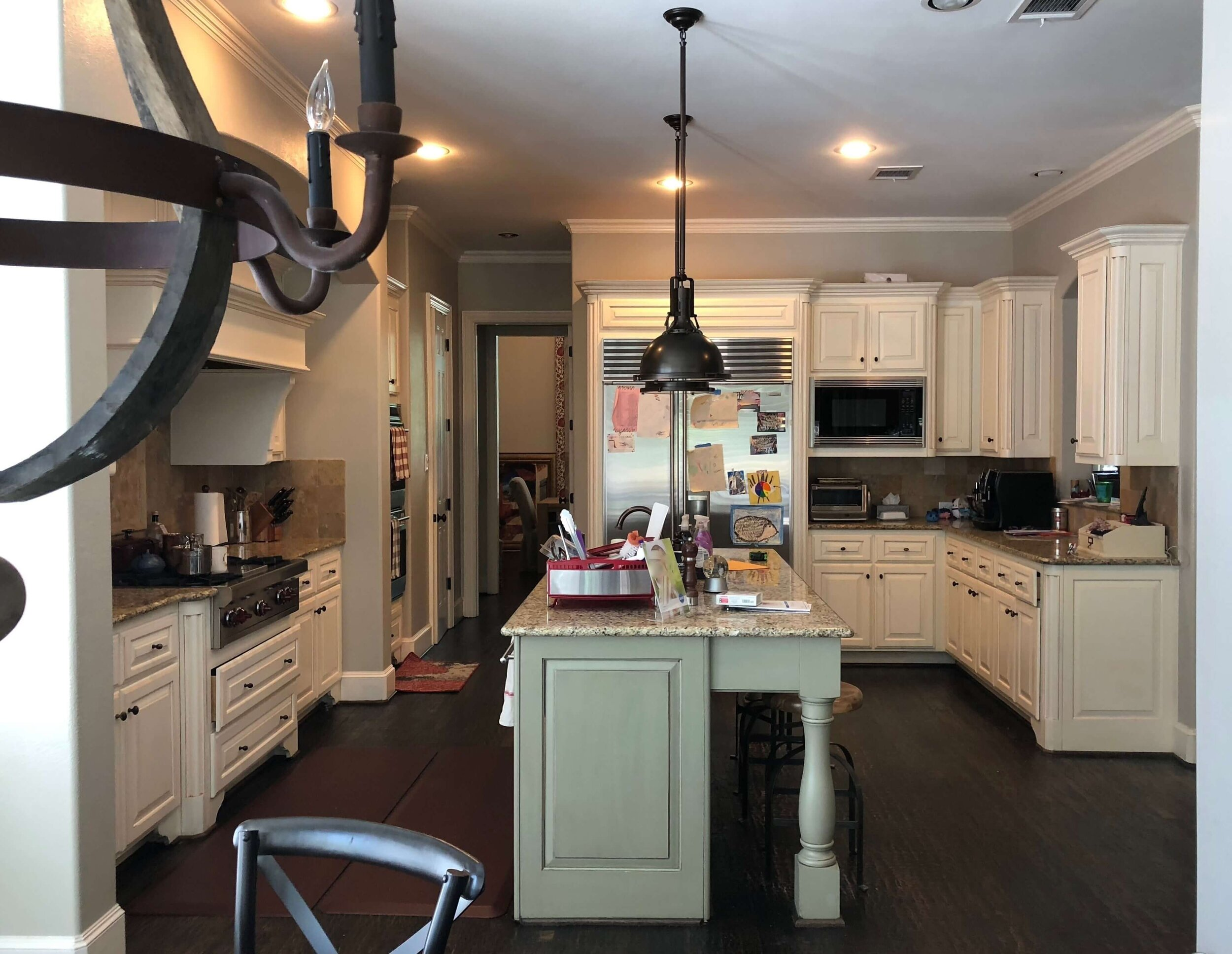 Best Kitchen Paint Colors From Sherwin Williams Near 77346 Zip Code