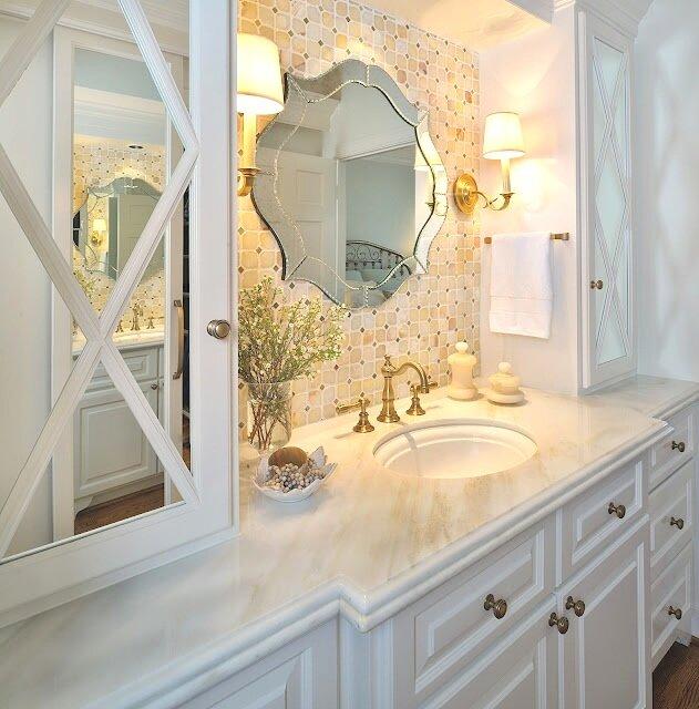 Bathroom Sconces Where Should They Go Designed