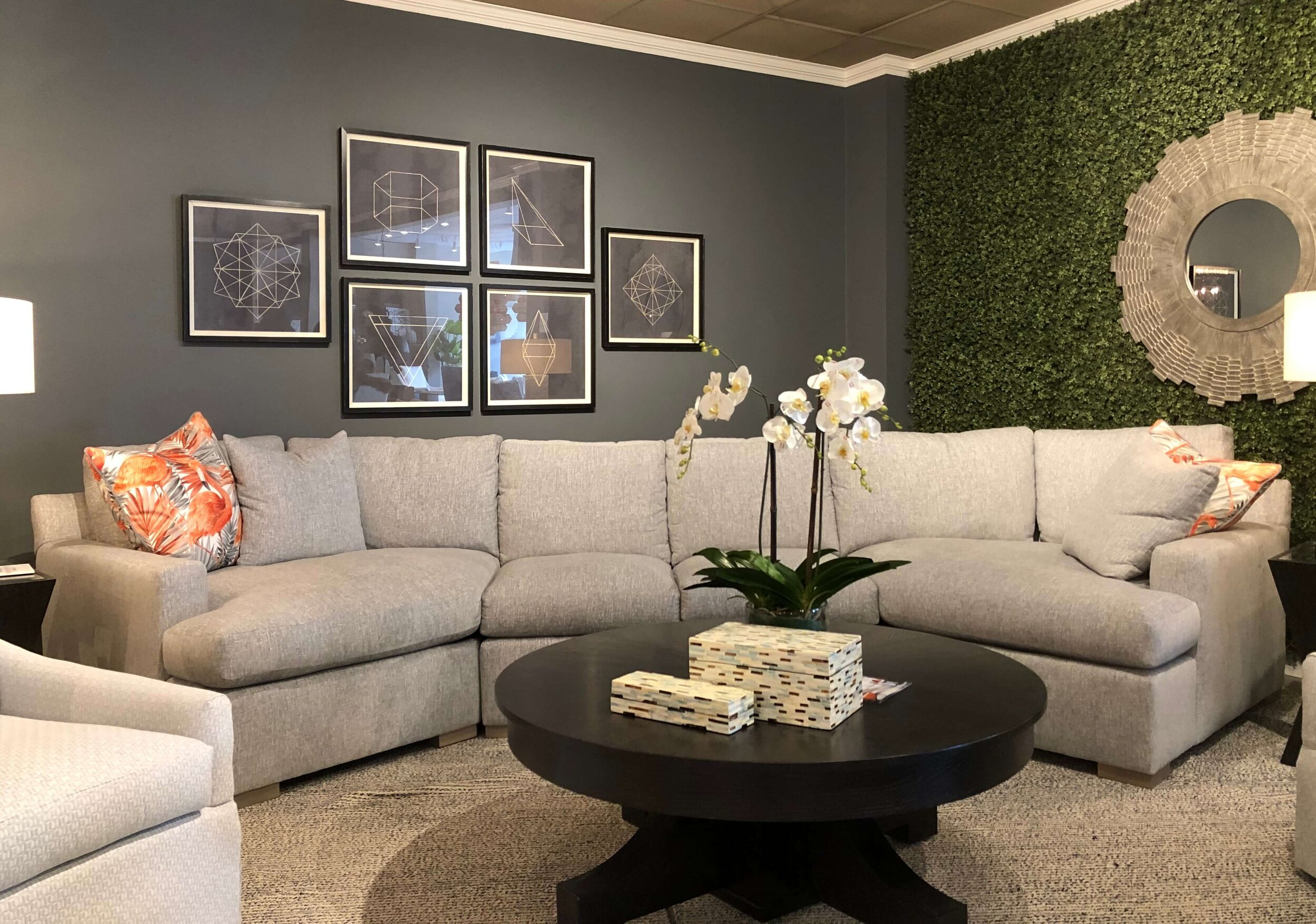 Furniture Trends From High Point Market Sectional Sofa Guide Designed