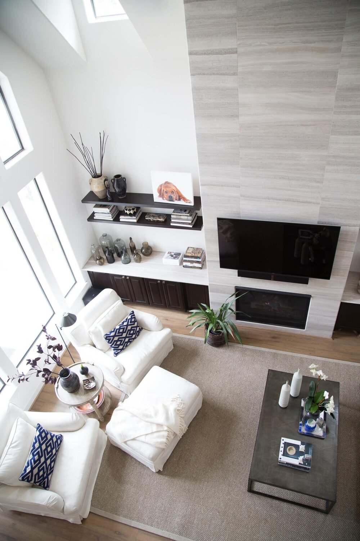 5 Tips On Choosing Flooring For An Open Plan House Designed