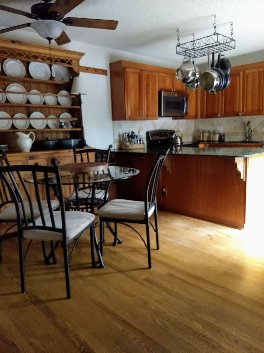 What Flooring Is Best For This Kitchen Designed