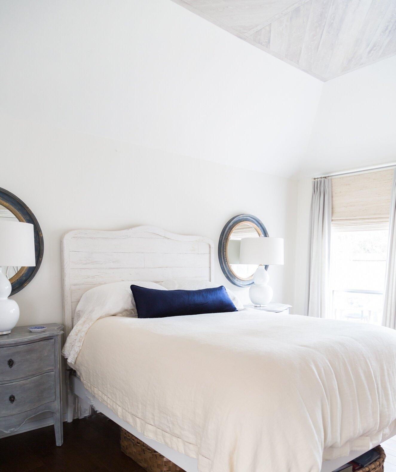 White Linen Finds For A Cooler Summer Look Designed