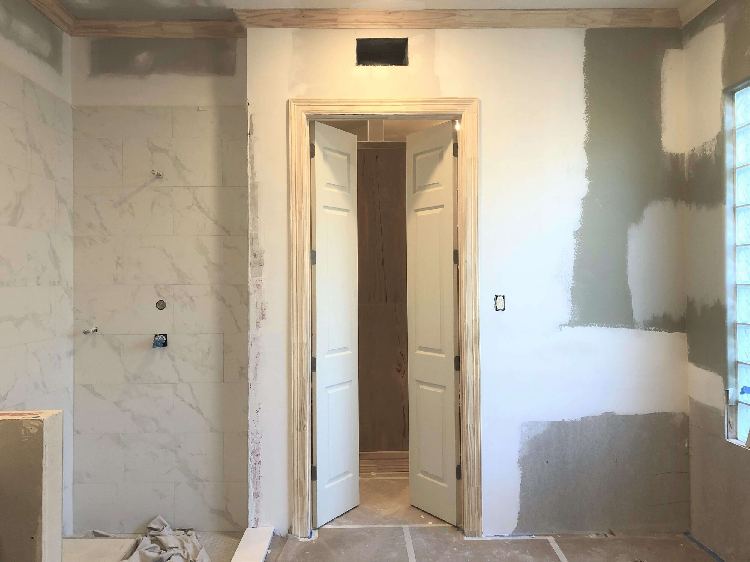 Planning A Bathroom Remodel Consider The Layout First Designed