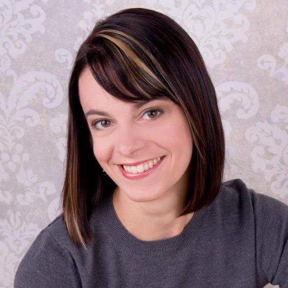 Maria Pomerleau, Lake Area Dance Center