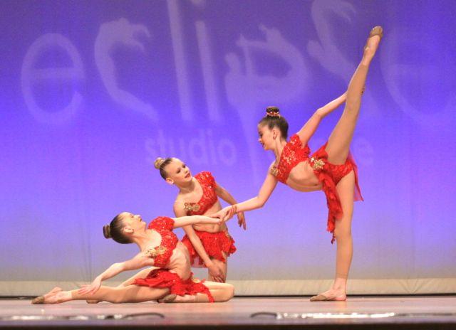 Energy Dance Center