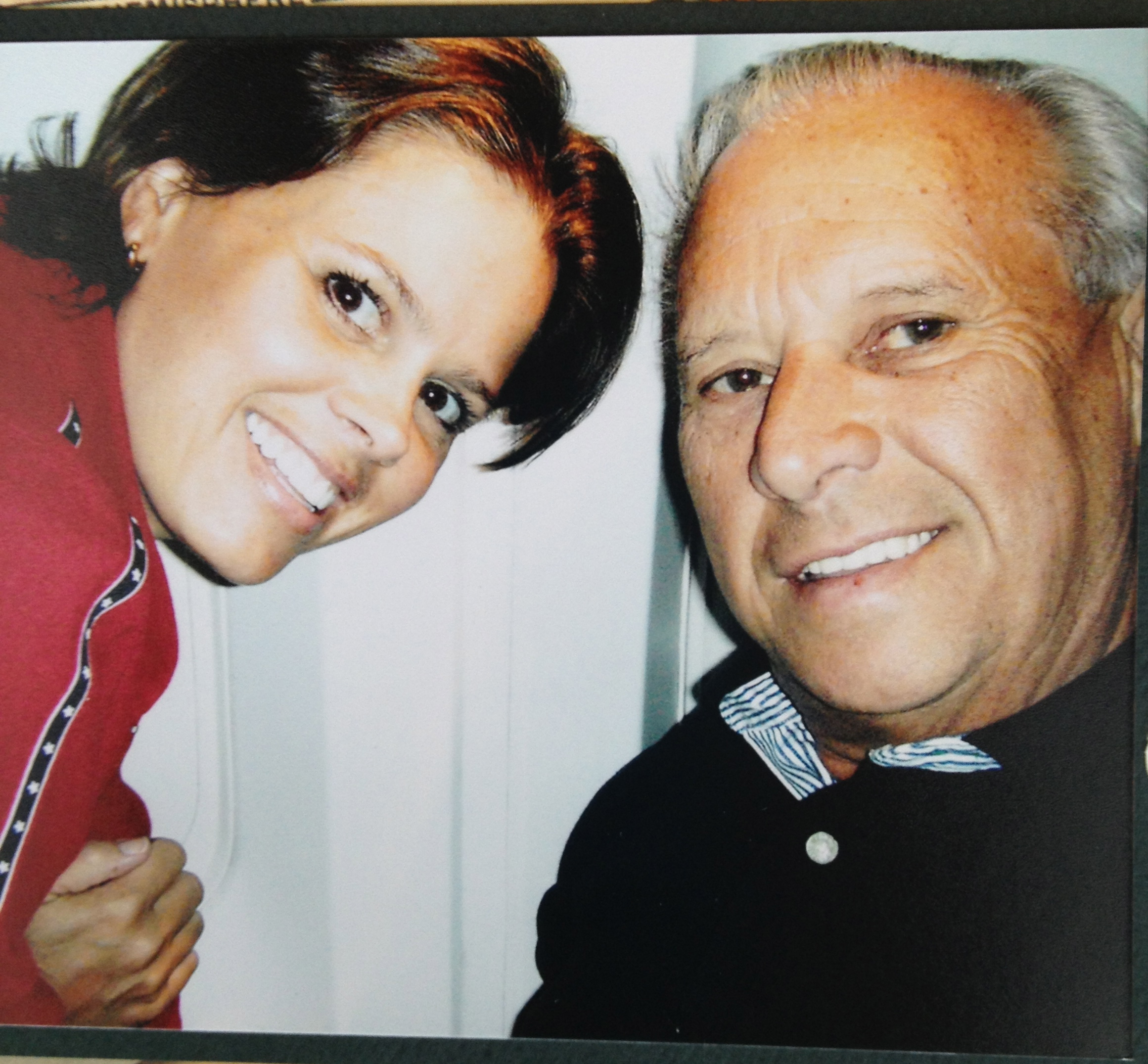Lisa's mentor and biggest fan was her father, John Kubinski. He taught her to work hard, always do your best, never give up, be fair and do what's right. John Kubinski passed away on March 14, 2012. Lisa dedicates each DX event to him and has named the Overall Best-of-the-Best Award in his honor.