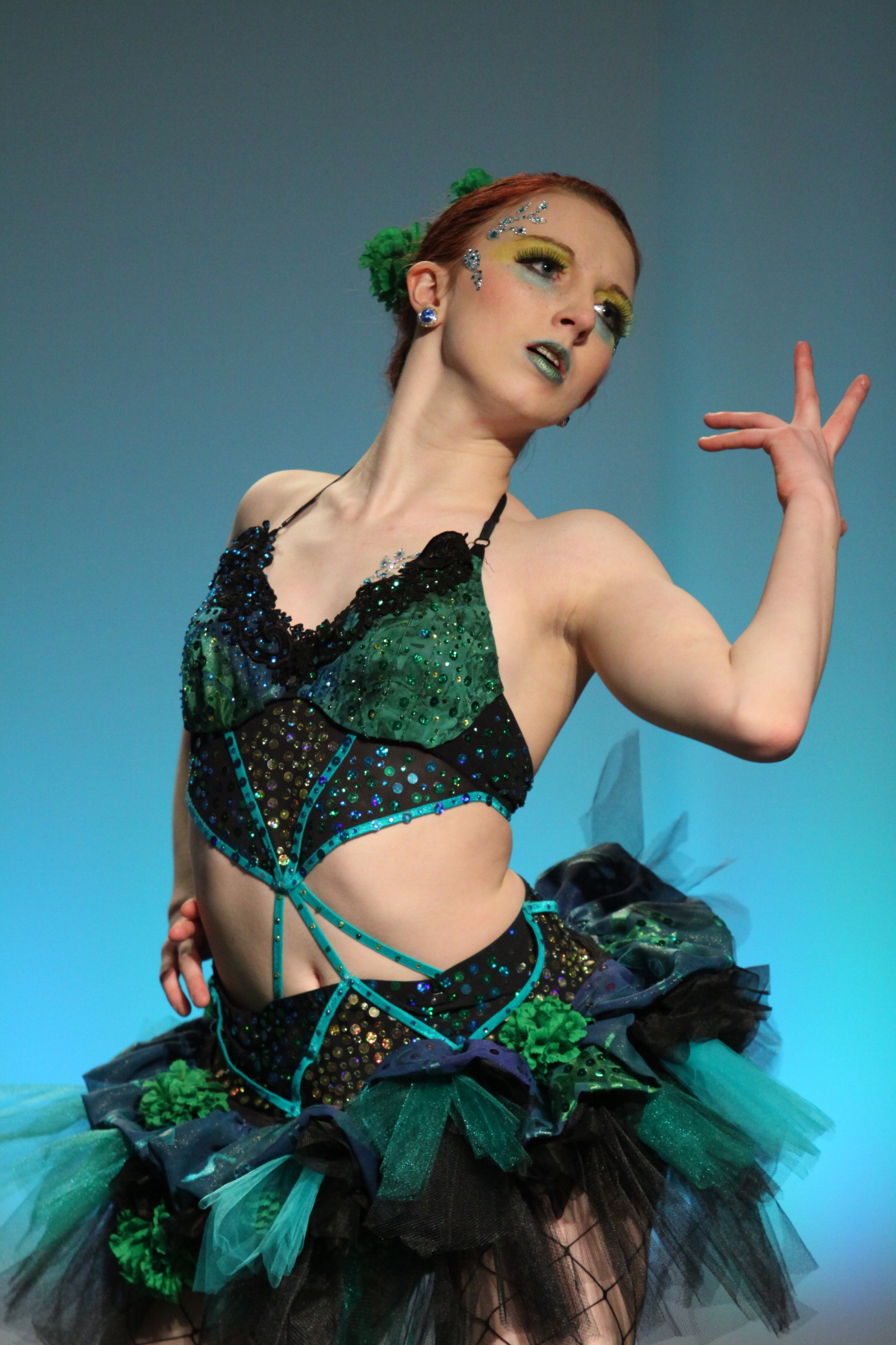 2011 - Lexi Johnson from Northland School of Dance