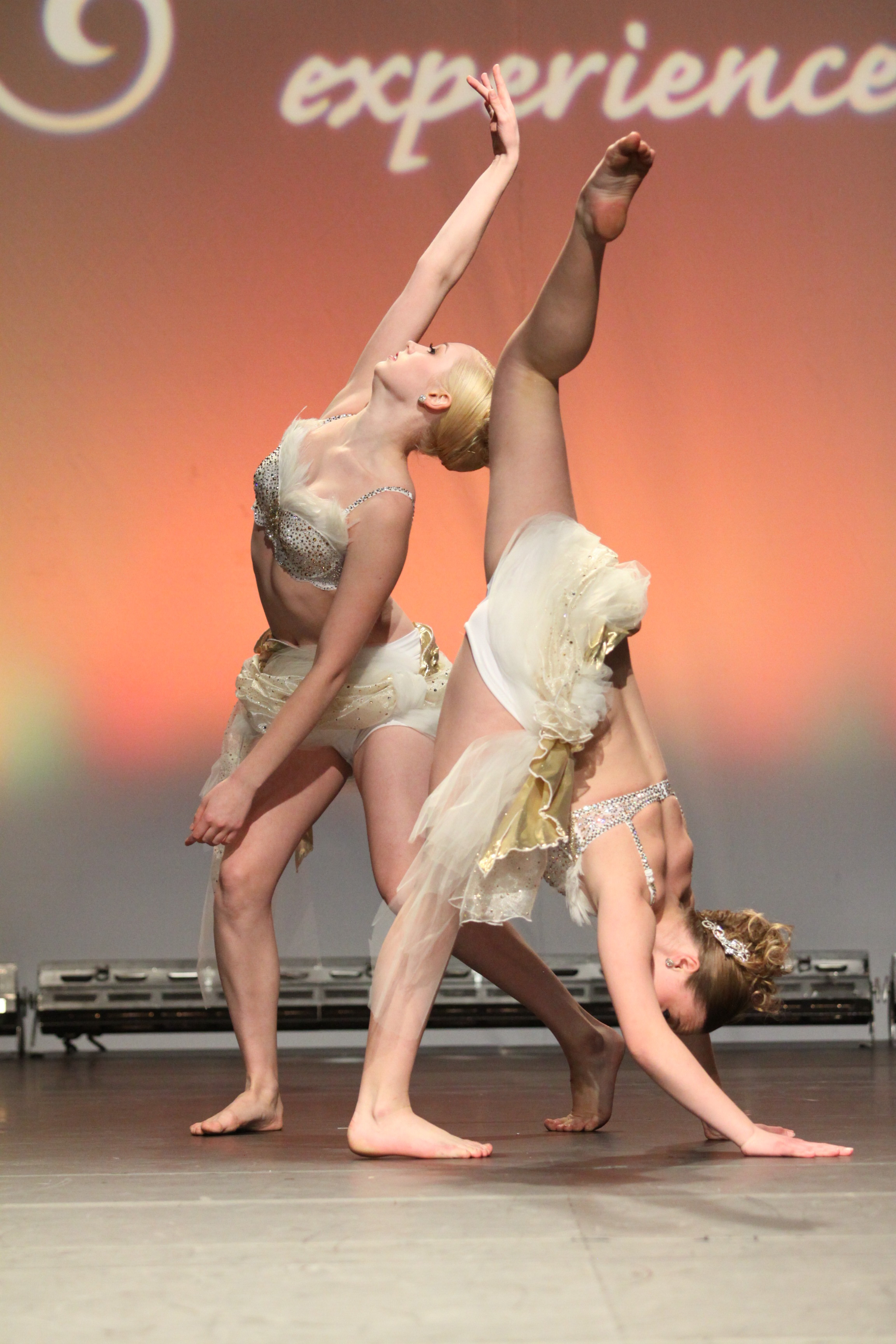 """2011 - """"God's Breath"""" from Northland School of Dance"""