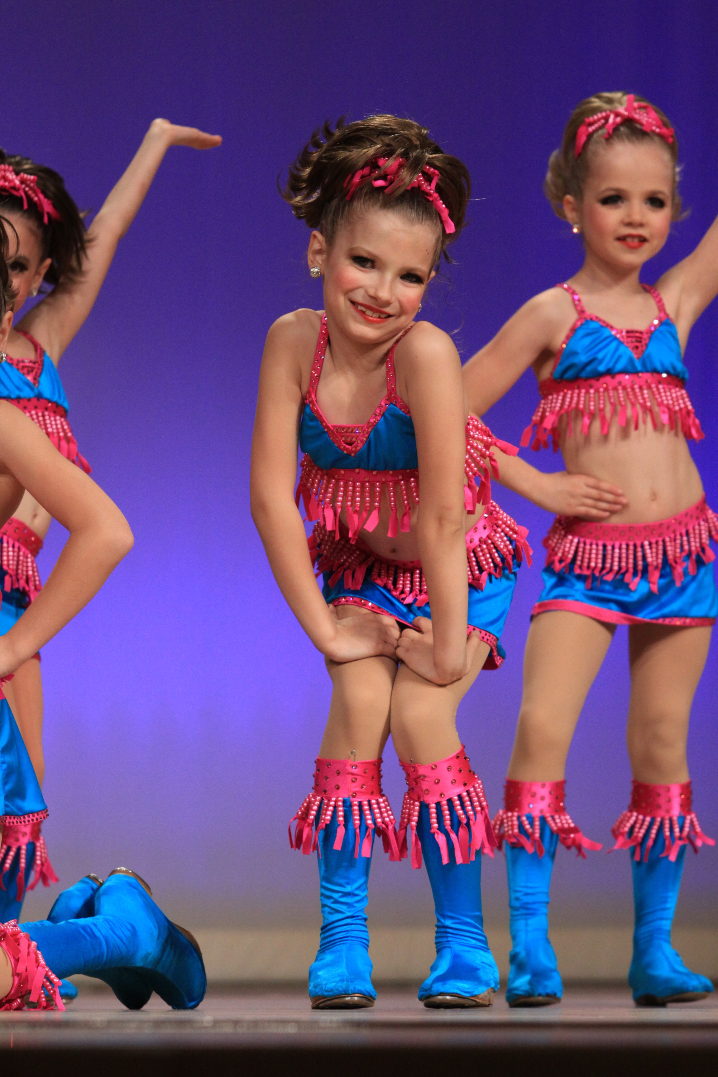 """2012 - """"Helium"""" from Fusion Dance"""
