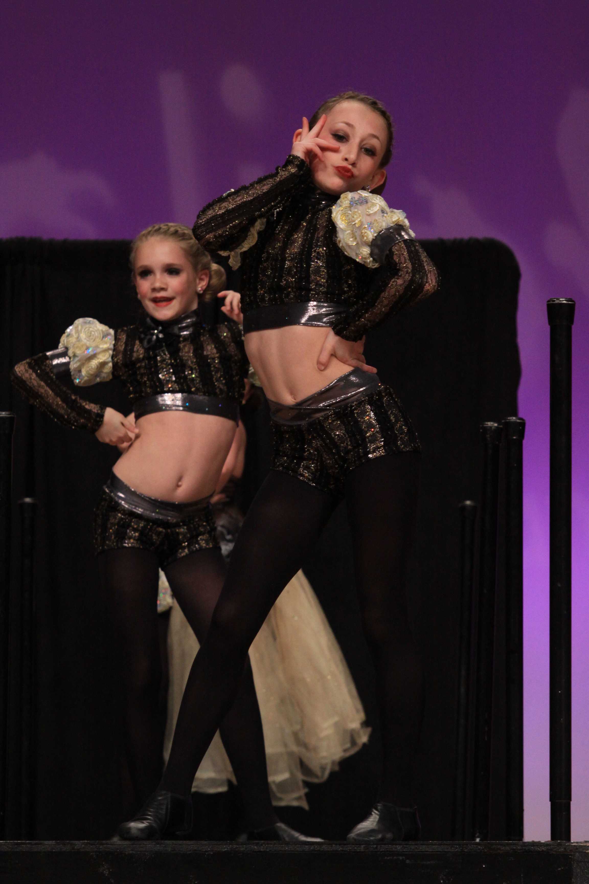"""2012 - """"Project Runway"""" from JAMM Dance Co."""