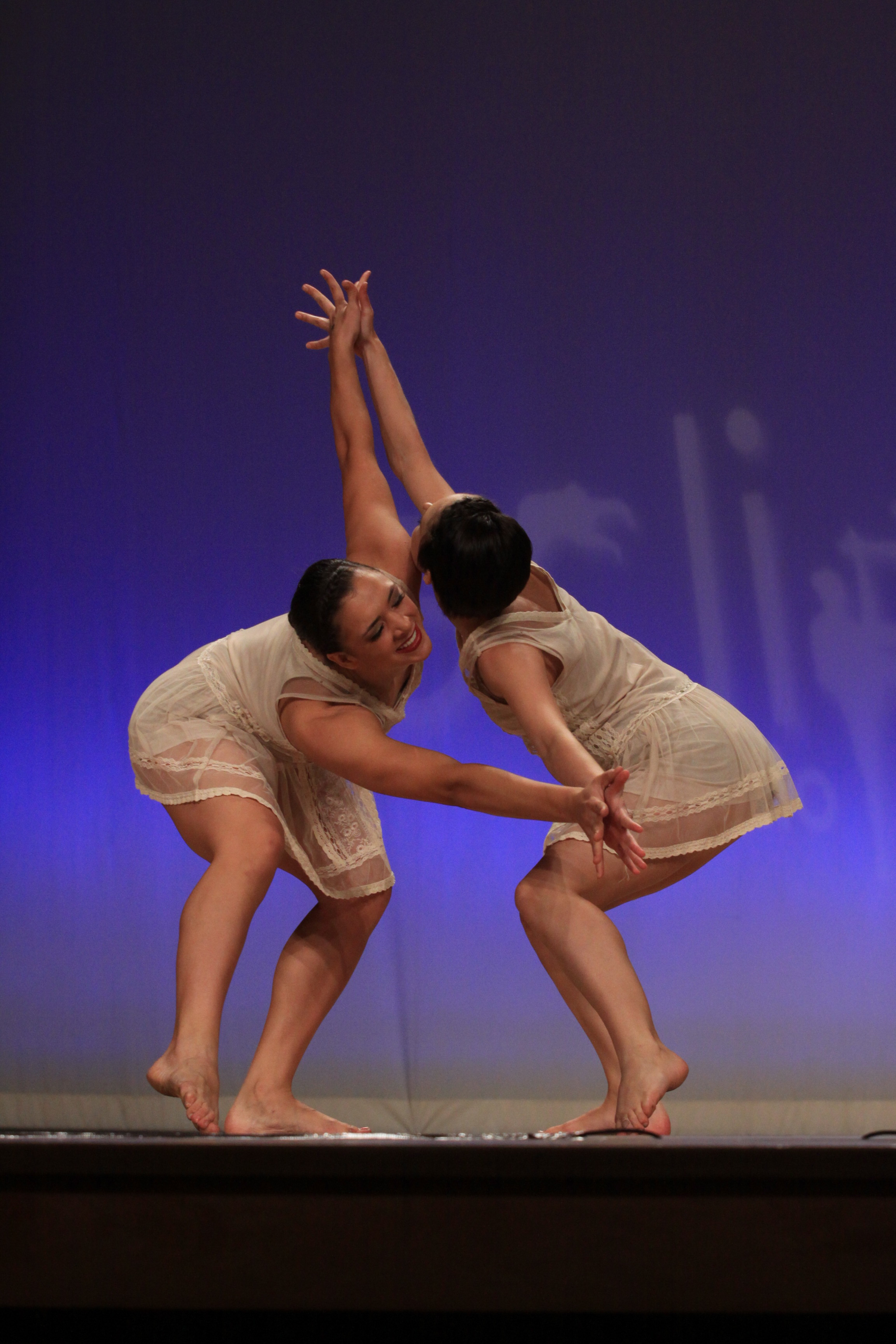 """2012 - """"Down to the River"""" from Misty's Dance Unlimited"""