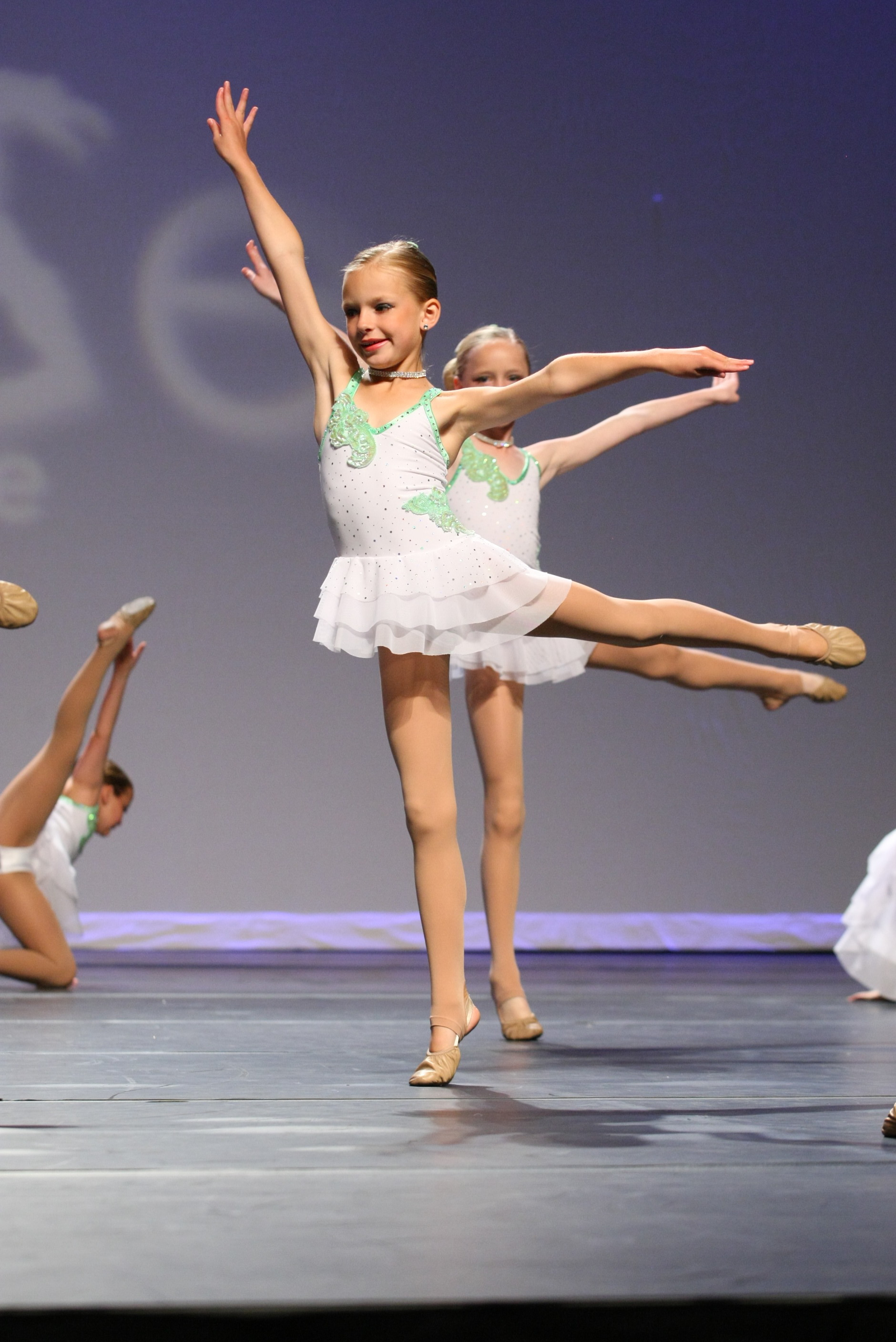 """2012 - """"True Colors"""" from Metro Dance Center"""