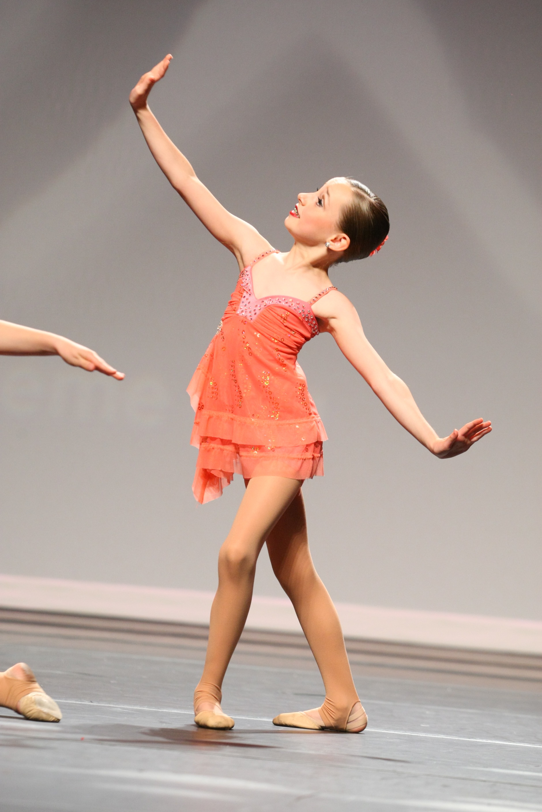 """2012 - """"Blessings"""" from Center Stage Dance Studio"""