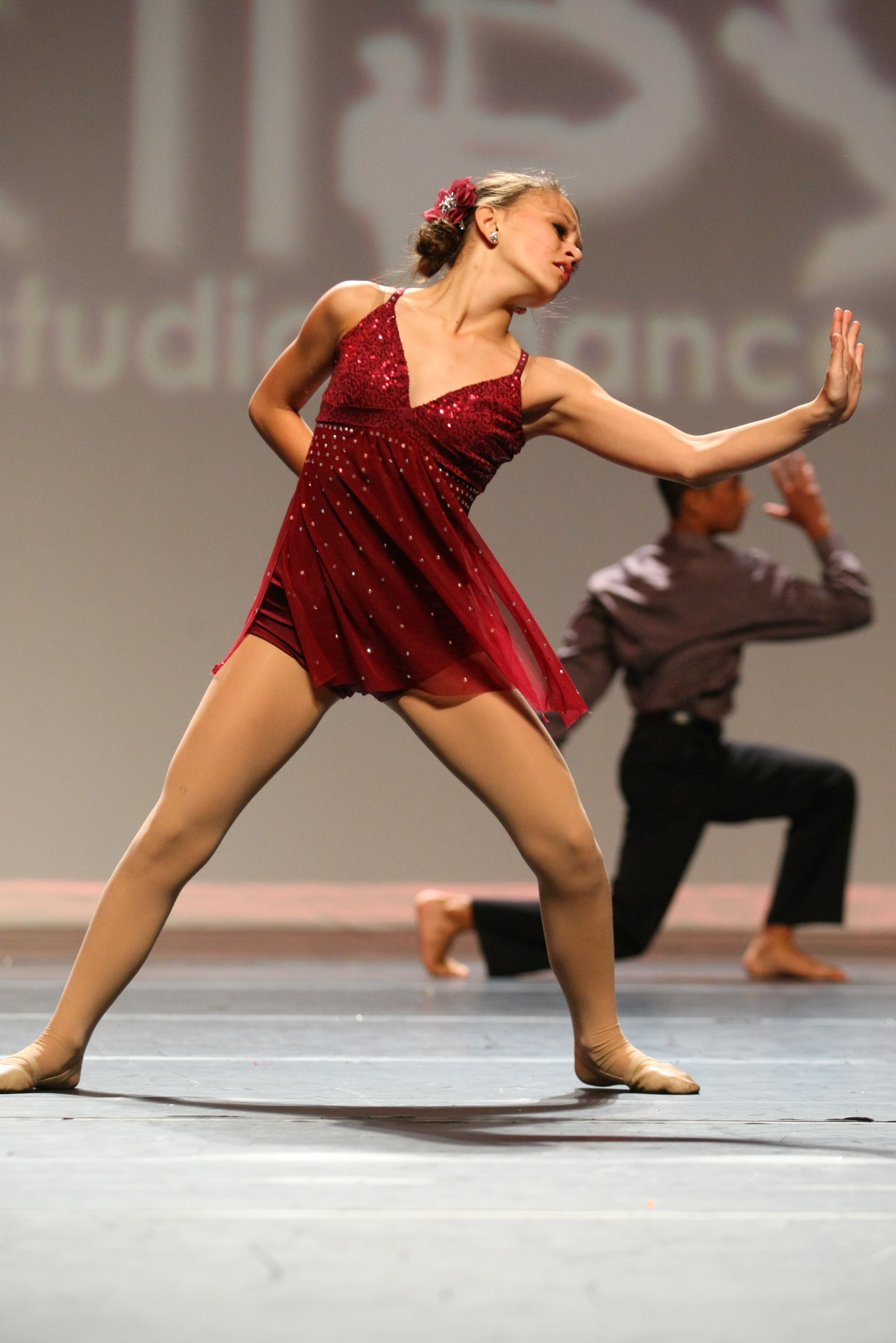 """2012 - """"Someone Like You"""" from Studio One Dance"""