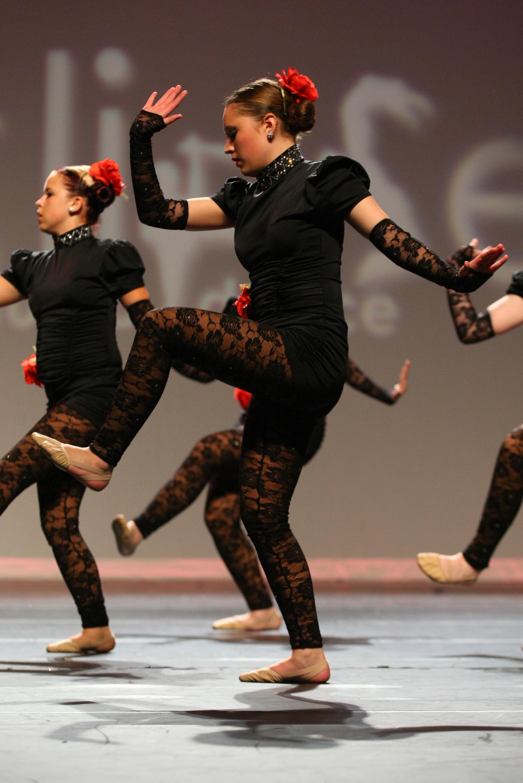 """2012 - """"Hotel California"""" from Fancy Dancin"""