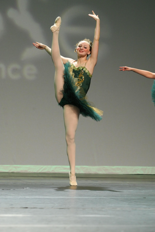 "2012 - ""Celtic Dream"" from Center Stage Dance Studio"