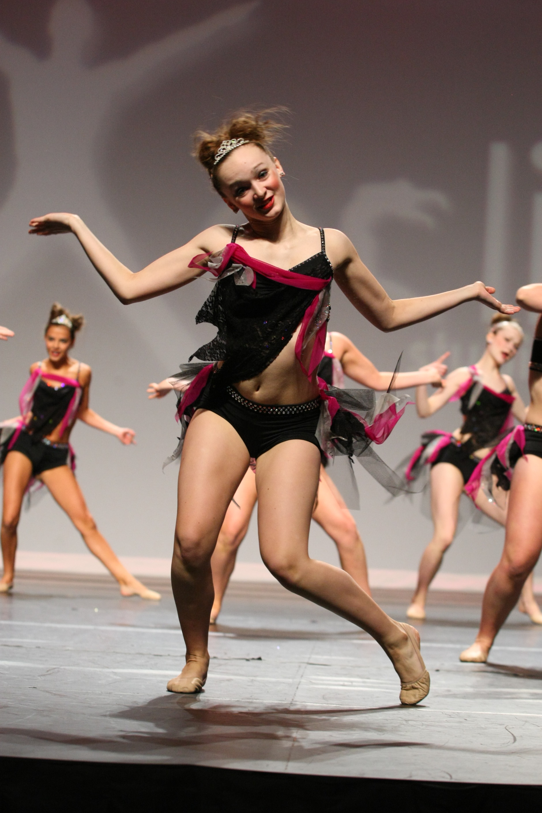 """2012 - """"Fairytale"""" from Center Stage Dance Studio"""