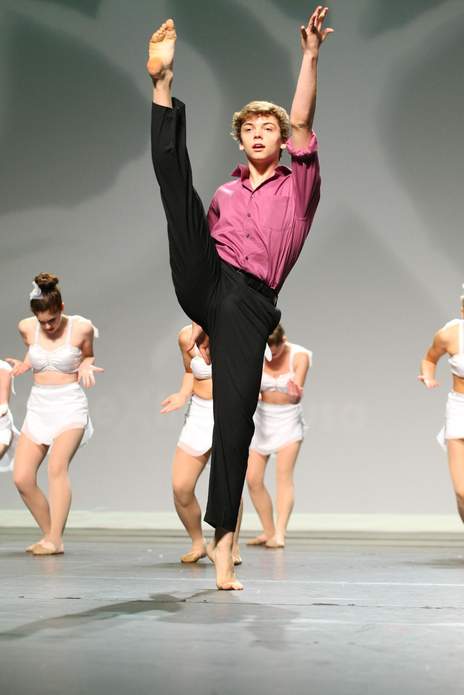 "2012 - ""Womens Work"" from Metro Dance Center"