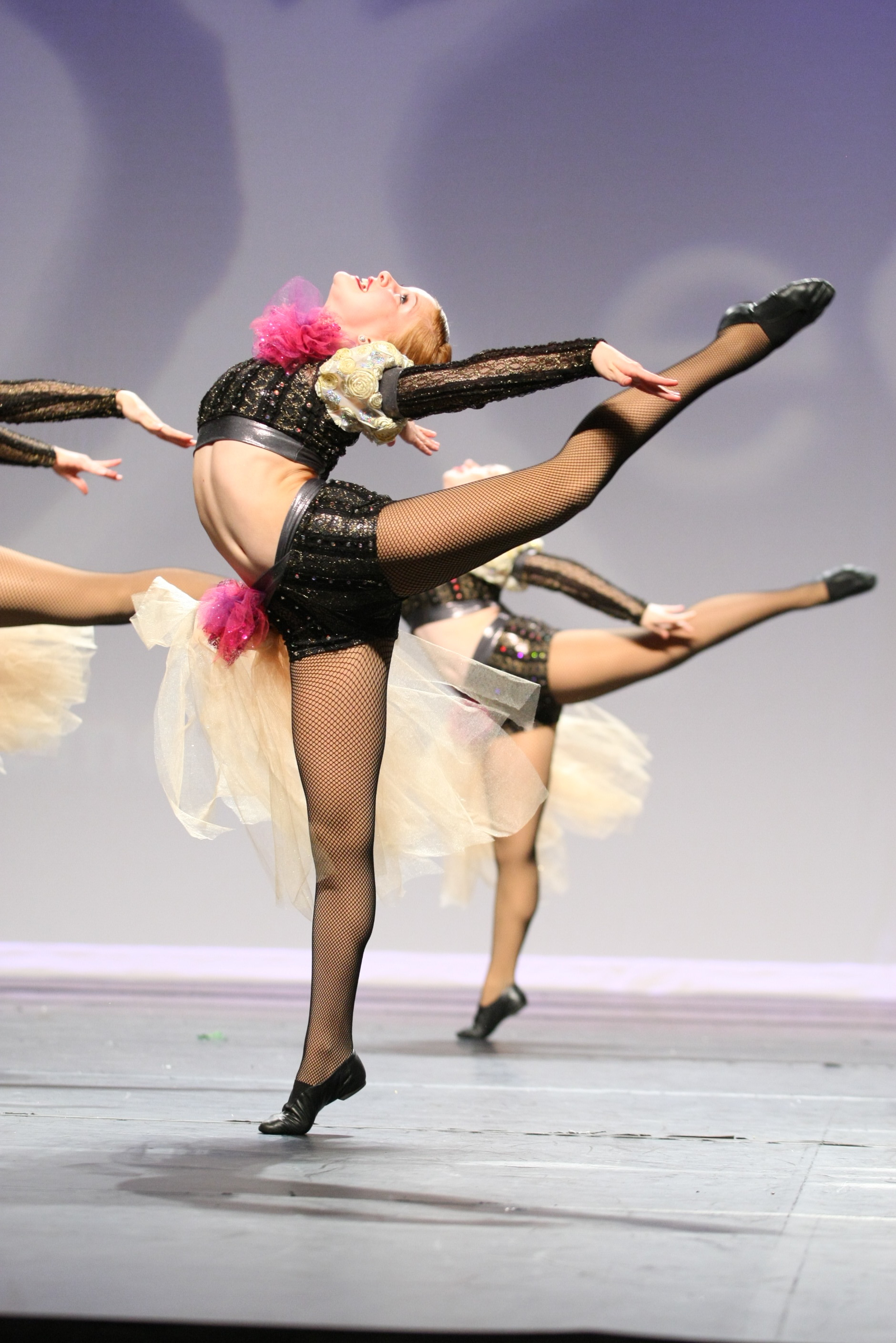 """2012 - """"Telephone"""" from Center Stage Dance Studio"""