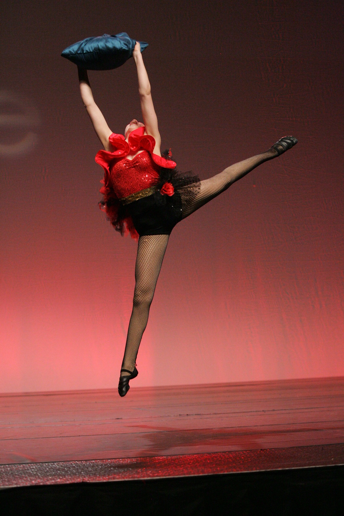 2013 - Sophie Bauer from The Dance Factory